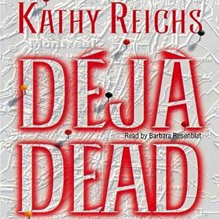 Deja Dead cover art