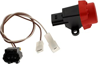 ACDelco D1876D Professional Fuel Pump Cut-Off Switch