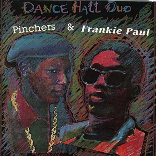 Pinchers & Frankie Paul