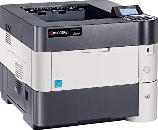 Kyocera 1102t83nl0Impresora láser Ecosys p3050dn, 1200x 1200dpi Negro
