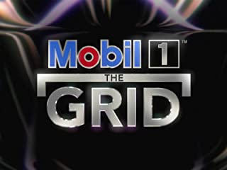 Mobil 1 the Grid 2015