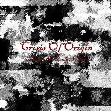Crisis of Origin