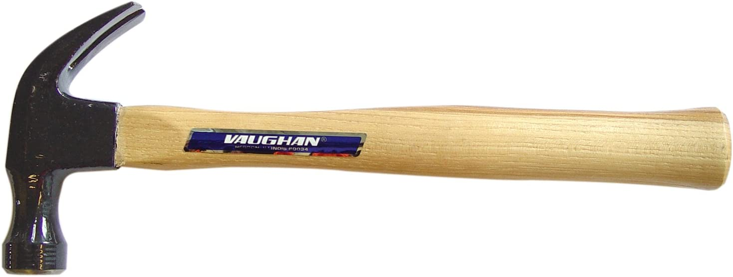 Vaughan 133-50 DD16 Curved At the price Claw 16-Ounce Duty Hi Be super welcome Double Hammer