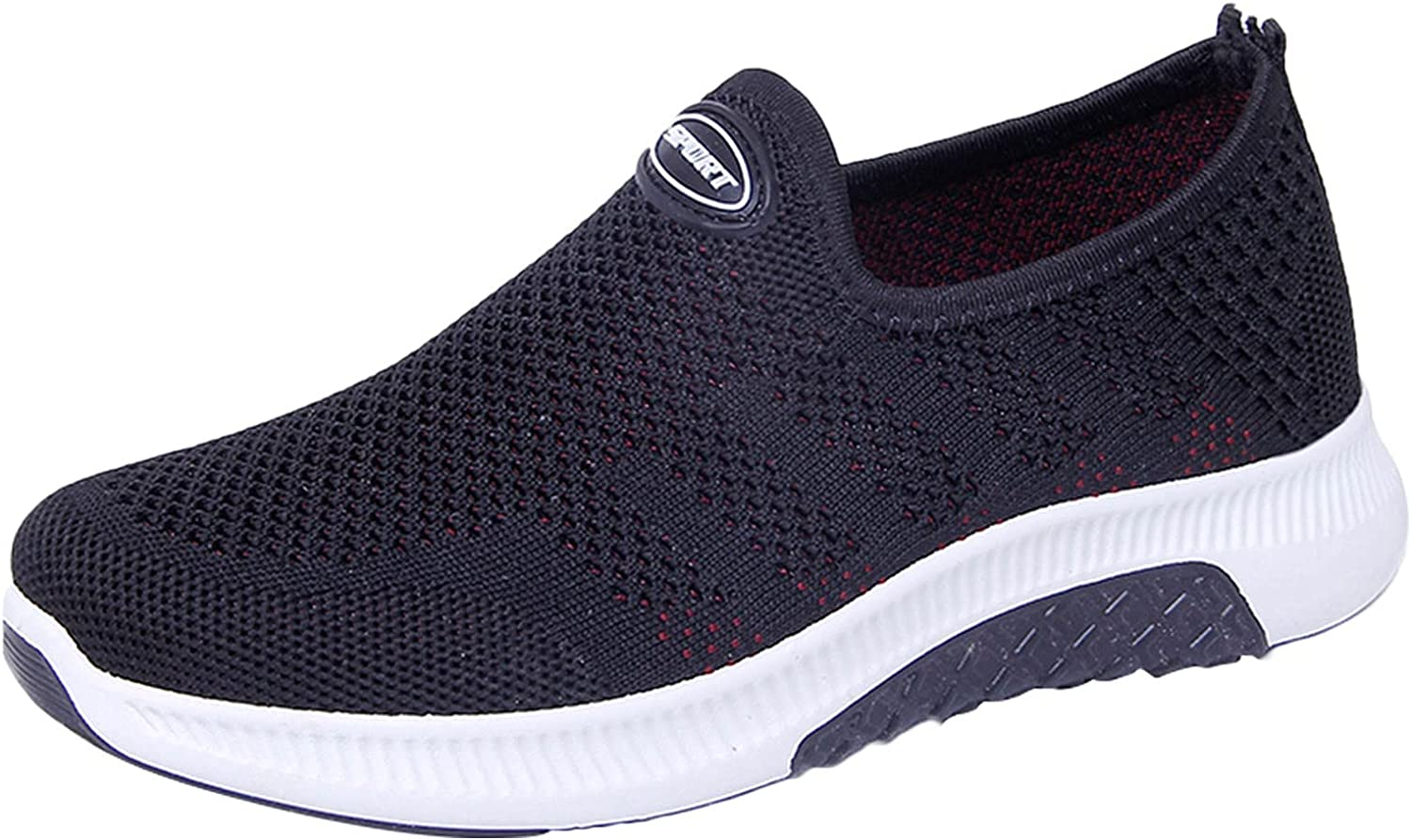 Lightweight Sneakers Recommendation for Women Breathable Gym Shoe price Slip-on Shoes