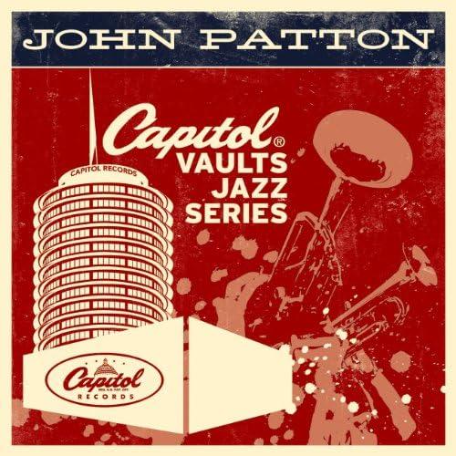 Big John Patton