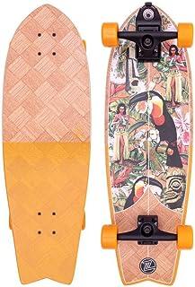 Z-Flex Surfskate Monopatin Skate Skateboard Longbo...