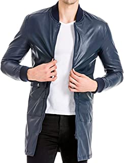 1d298c463 Amazon.com: Big & Tall - Leather & Faux Leather / Jackets & Coats ...