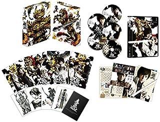 牙狼 (GARO) -魔戒ノ花- DVD-BOX 1
