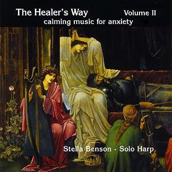 Healer's Way Volume Ii, Calming Music for Anxiety