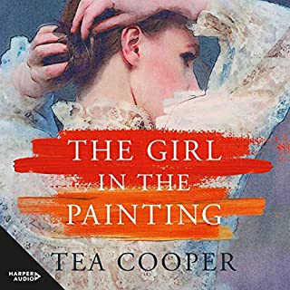 The Girl in the Painting cover art