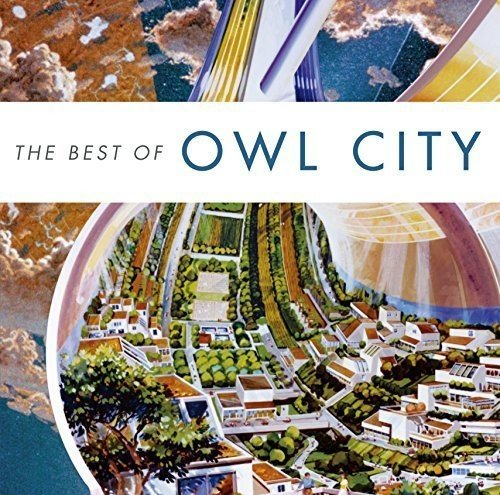 Best of Owl City [Import USA]