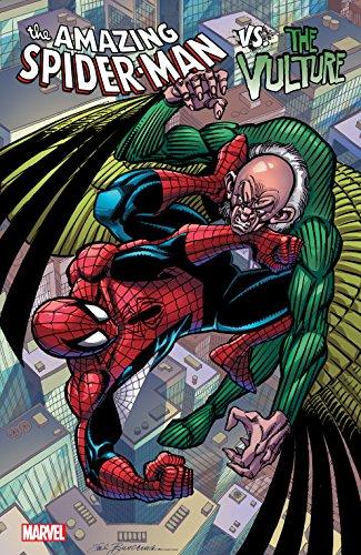 Spider-Man vs. The Vulture (English Edition)