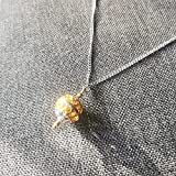 Liahona Pendant necklace