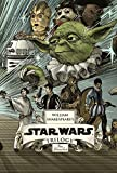 William Shakespeare's Star Wars Trilogy: William Shakespeare's Star Wars, William Shakespeare's the Empire Striketh Back, William Shakespeare's the ... Return; and an 8-by-34-inch full-color poster