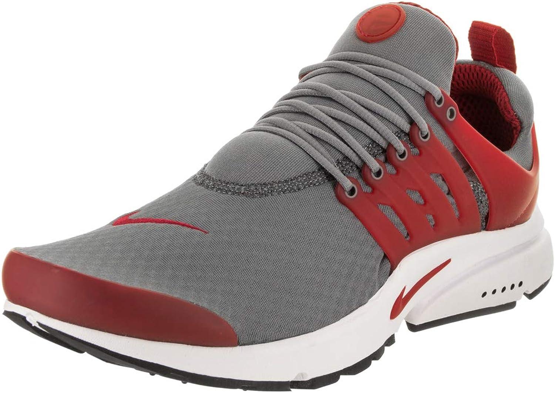 Nike Herren 848187-008 Traillaufschuhe, grau