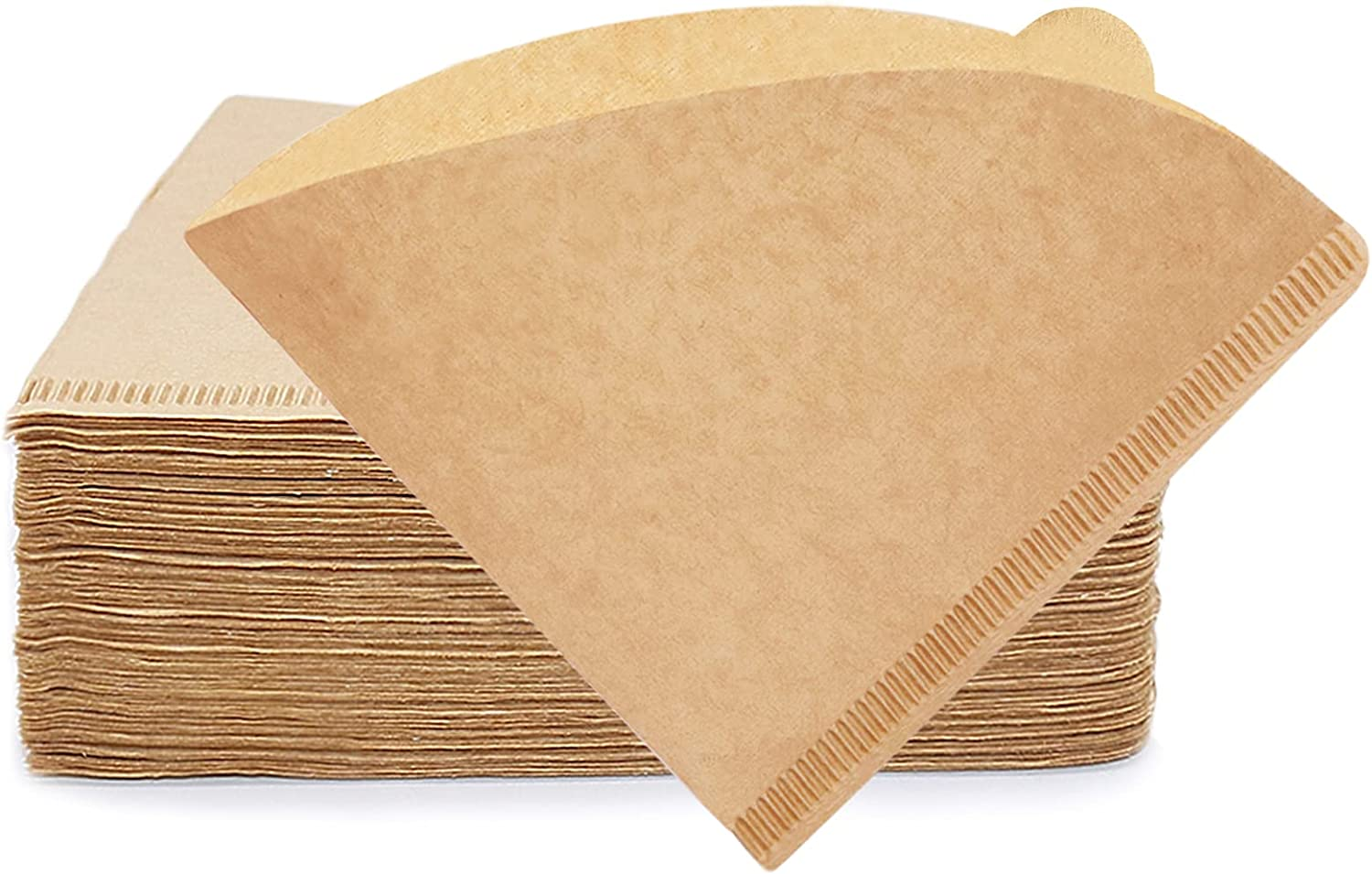 YQL V60 Cone Coffee Recommendation Filter Size02 Count Unbleached 200 D Max 46% OFF Natural