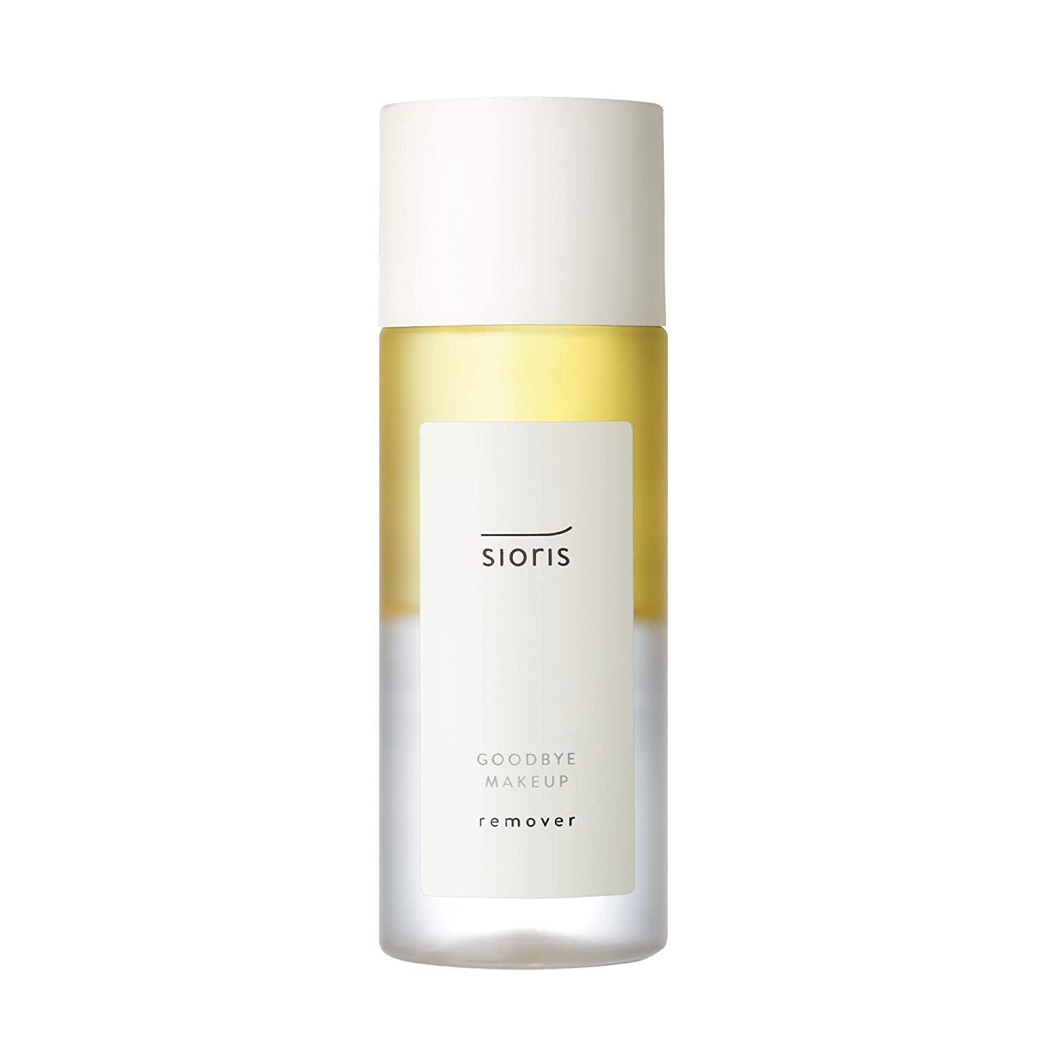 SIORIS Goodbye Makeup Remover - Face Purchase Cleanser with N Oil up Purchase Make
