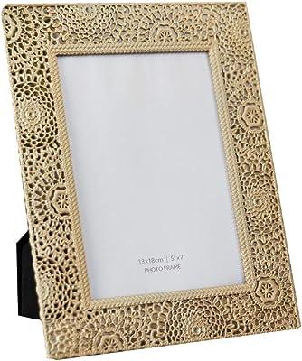 Addison Ross Tortoise Shell Look Frame 5x7 FR0490