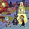 CUL-DE-SAC CREEPERS (feat. BRUHMANEGOD & MCM Max) [Explicit]