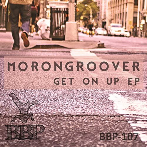 Morongroover