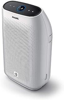 Hasta 95 m/² Filtro HEPA Modo Ultrasilencioso Interfaz de Usuario T/áctil con Pantalla Philips Serie 3000 AC3256//10 con Modo para Al/érgenos Purificador de Aire