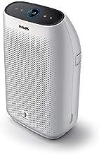 Philips Ac1215/10 Purificador Serie 1000 de Aire con Modo de detección Nocturna, Hasta 63 m², Interfaz de Usuario Táctil c...