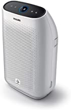 Philips aire AC1215/10 1000 series-Purificador, 50 W, 33