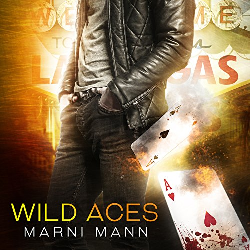 Wild Aces cover art