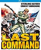 The Last Command [Blu-ray]