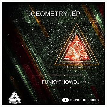 GEOMETRY EP
