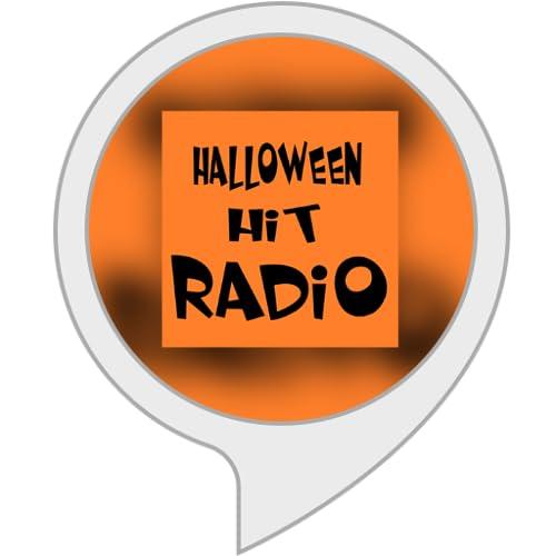 Halloween Hit-Radio