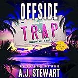 Offside Trap: Miami Jones Florida Mystery Series, Book 2