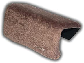 "armsaver ""█▬█ 0 ▀█▀ Items for The Holidays Gray Armrest fits Trucks, Cars,Vans and suvs"
