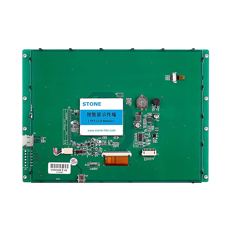10.4 inch Brand Cheap Sale Venue Display trust Touch Screen HMI LCD Module TFT