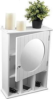 Suchergebnis auf Amazon.de für: spiegelschrank holz bad