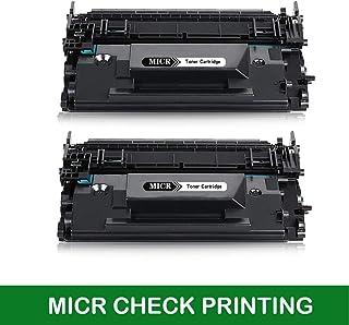 Toner Eagle HP CF226A 26A MICR Toner Cartridge for HP M402 M402dn M402dw M402n