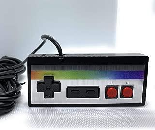 Atari Joystick 7800 2600 Controller Control Pad Commodore 64 Retron Flashback Retro Gamepad