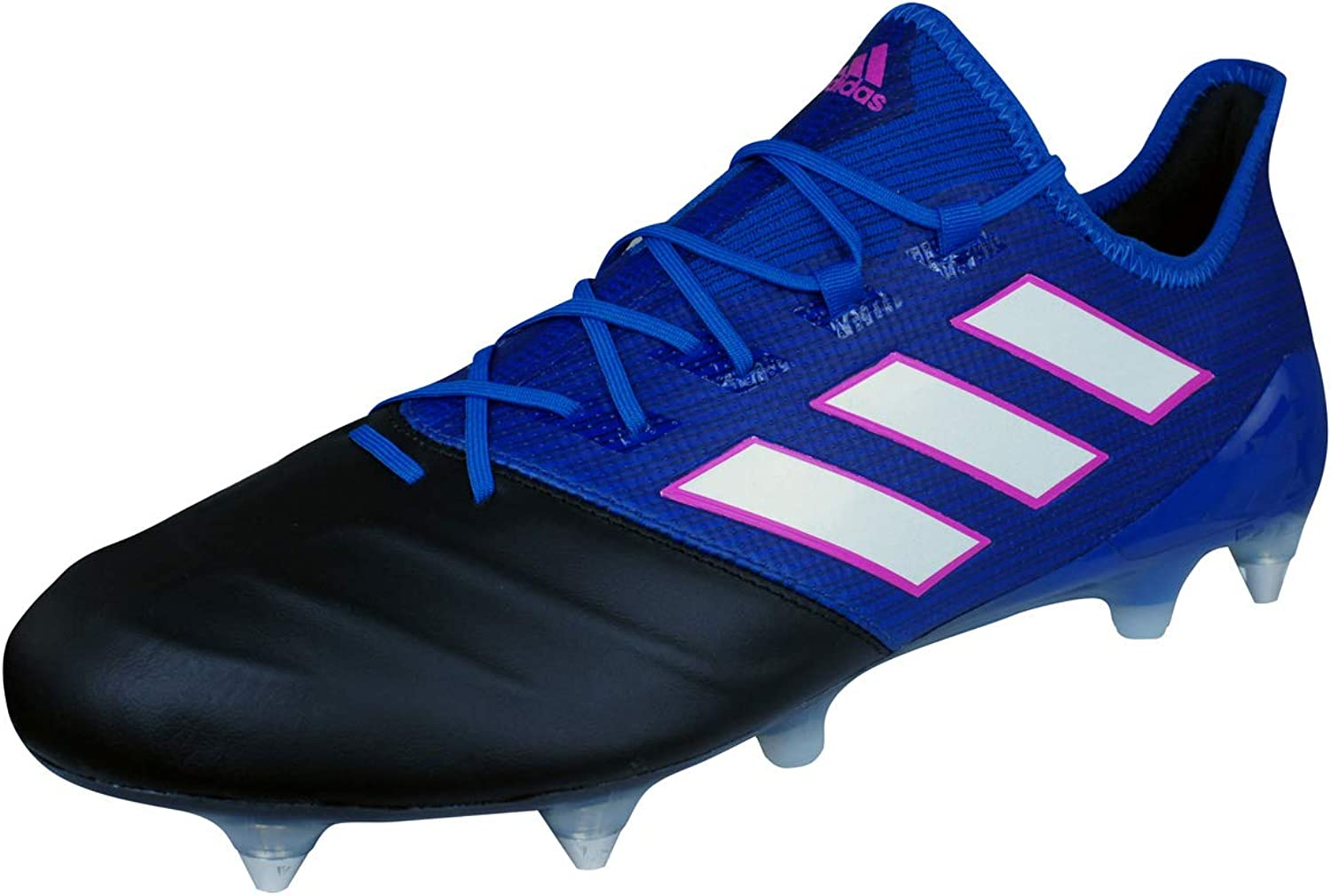 Adidas Ace 17.1 Leather SG Mens Soft Ground Soccer Boots Cleats