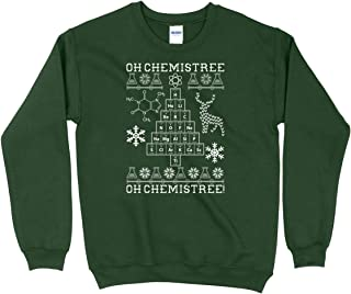 Best chemistree christmas sweater Reviews