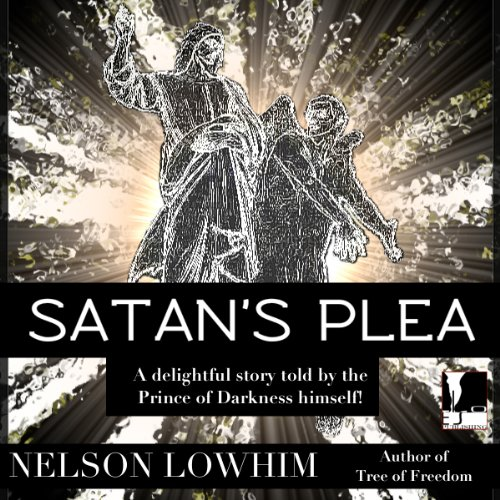 Satan's Plea audiobook cover art