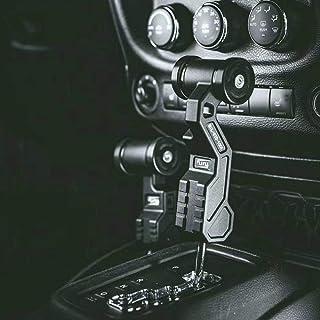 Billetworkz Shift Knob for Jeep Wrangler JK//JKU Automatic 2011-18