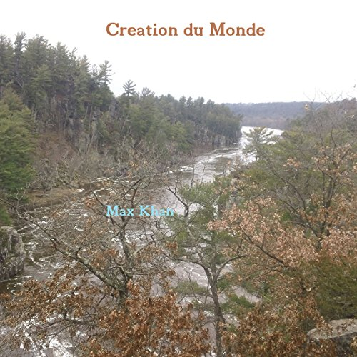 Creation du Monde  By  cover art