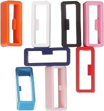 Forerunner 235 Fastener Ring Forerunner 35 Strap Loop Compatible with Garmin Forerunner 25 30 35 45 45S 220 230 235 Silico...