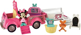 Fisher-Price Disney Minnie, Minnie's Happy Helpers Van