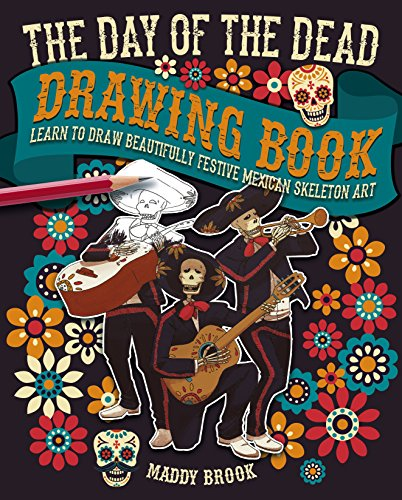 how to draw skulls book - 4