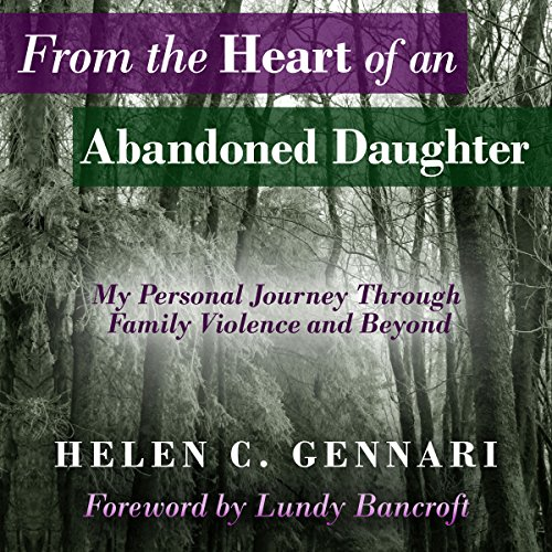 From the Heart of an Abandoned Daughter  By  cover art