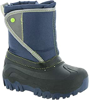 Western Chief Kids' Selah Snow Boots (Toddler/Little Big