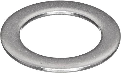 "1//8/'/' Steel Washer x 4/"" OD x 2.5/"" ID A1011 Steel"