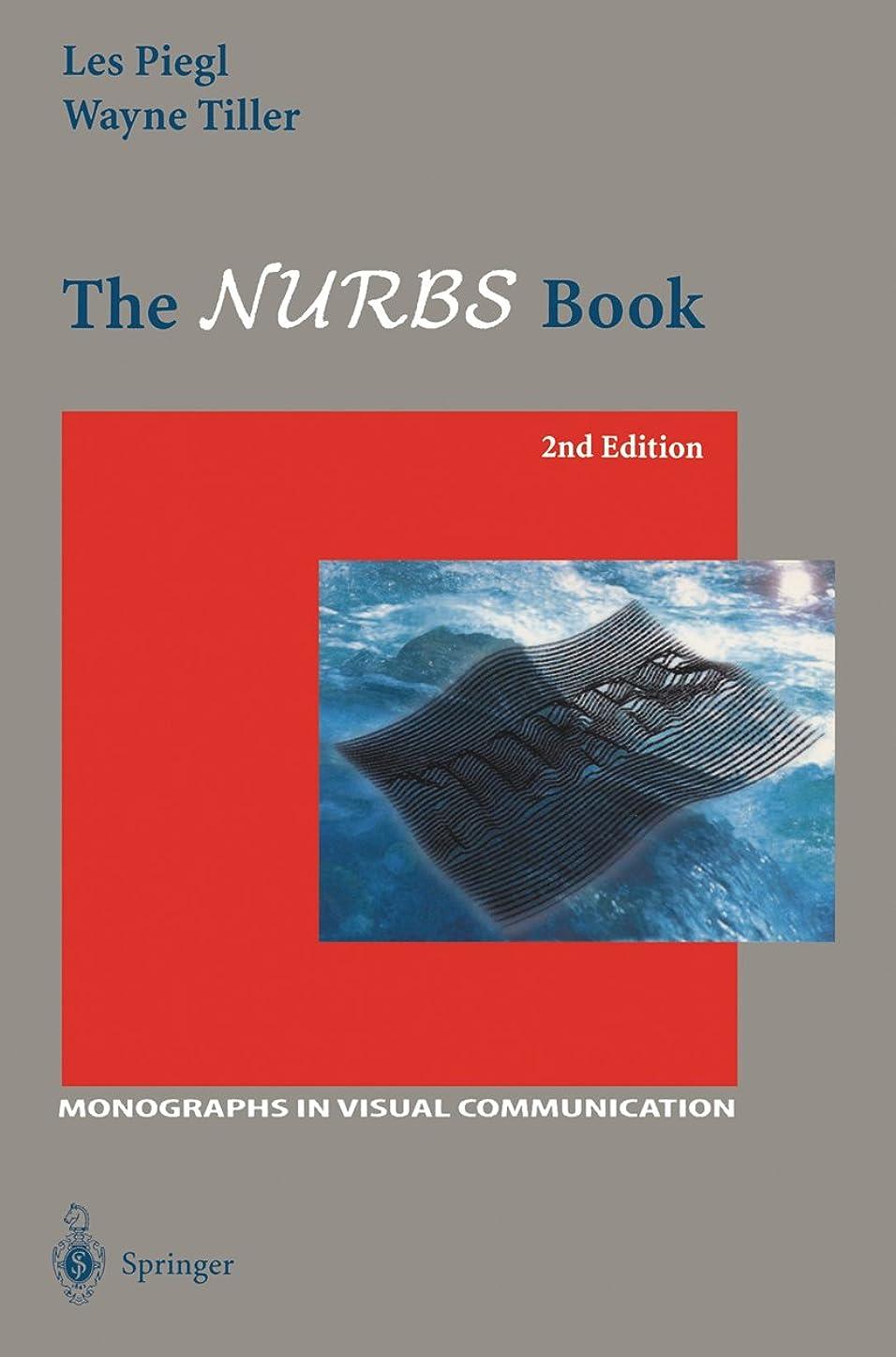 密相対性理論スリップThe NURBS Book (Monographs in Visual Communication) (English Edition)