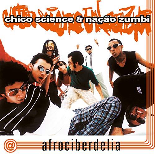 Afrociberdelia - Série Clássicos em Vinil [Disco de Vinil]